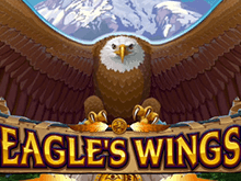 Игра Eagles Wings онлайн
